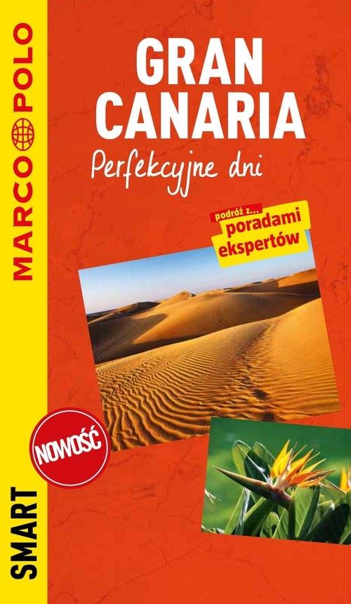 Gran Canaria Perfekcyjne dni