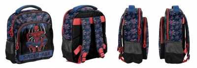 Plecak przedszkolny Spiderman SPY-337 PASO