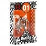 Łamigłówka druciana Racing nr 01 - poziom 1/4 (107431) Wiek: 7+