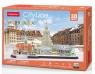 Puzzle 3D: Cityline - Warszawa (306-20271)Wiek: 8+