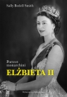 Elżbieta II Portret monarchini Smith Sally Bedell