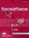 face2face Elementary TB Gillie Cunningham