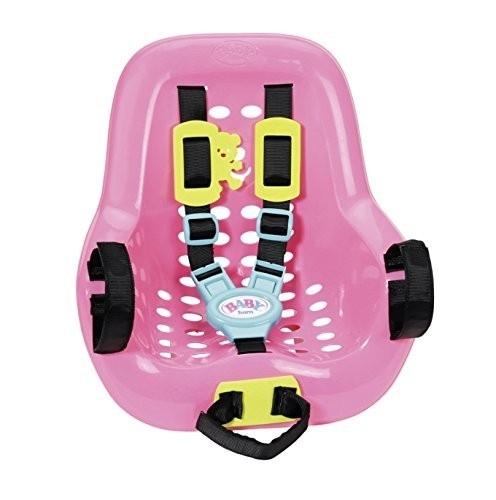 BABY BORN Fotelik rowerowy dla lalki (823712)