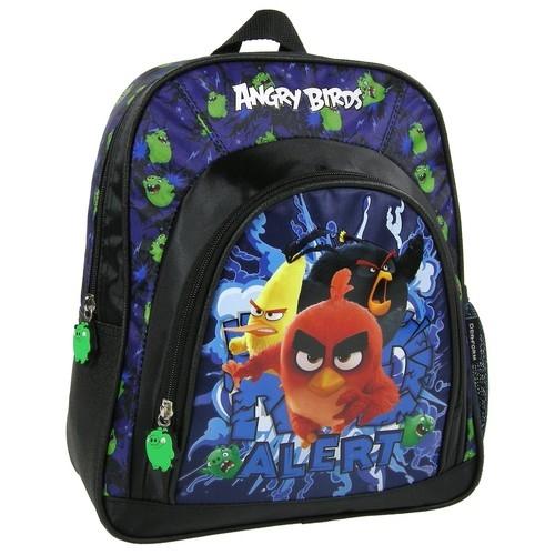 Plecak 12 Angry Birds 13