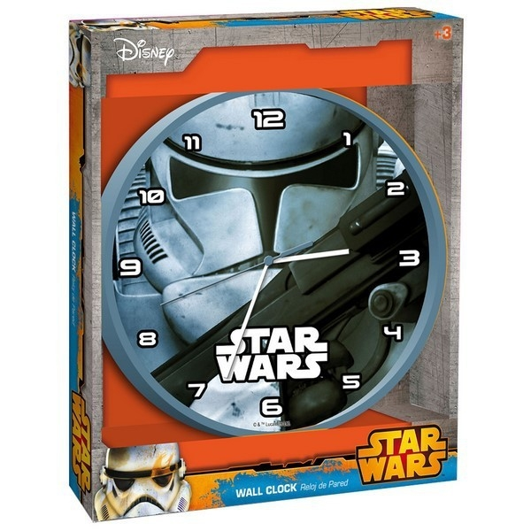 SW zegarek ścienny Stromtroope