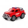 Samochód strażacki Jeep Legionista (84712)