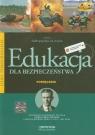 Edukacja dla bezpieczeństwa Podręcznikszkoła ponadgimnazjalna Goniewicz Mariusz, Nowak-Kowal Anna W., Smutek Zbigniew