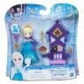 Frozen - Elsa na tronie (B5188/B5189)
