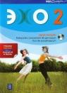 Echo 2 Podręcznik z ćwiczeniami z płytą CD Kurs dla początkujących
