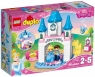 Lego Duplo: Magiczny zamek Kopciuszka (10855)