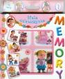 Memory 1 Mała dziewczynka