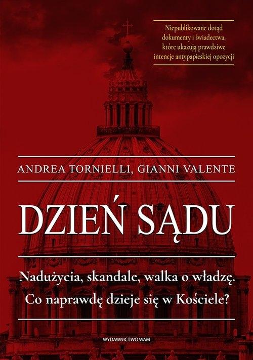Dzień sądu Valente Gianni, Tornielli Andrea