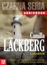 Latarnik (Audiobook) Lackberg Camilla