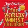 World's Worst Children Walliams David