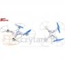 BUDDY TOYS Dron 40C RC (BRQ240)