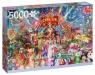 Puzzle 5000 PC Cyrk G3