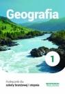 Geografia 1, podręcznik dla 1 klasy szkoły branżowej I stopnia Sławomir Kurek
