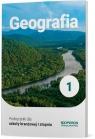 Geografia 1. Podręcznik dla szkoły branżowej I stopnia Kurek Sławomir