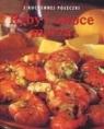 Ryby i owoce morza. Z kuchennej półeczki