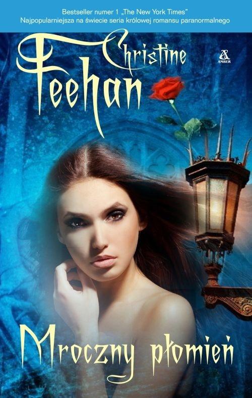 Mroczny płomień Feehan Christine