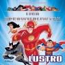 Liga Sprawiedliwych - Lustro (książka)