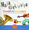 Mała orkiestra Przewodnik dla dzieci o muzyce + CD