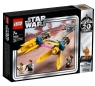 Lego Star Wars: Ścigacz Anakina - edycja rocznicowa (75258)Wiek: 7+