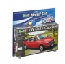 Model Revell VW Golf I Cabrio 1:24