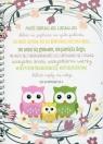 Mój dziennik Sowy Hymn o miłości