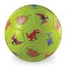 Piłka futbolowa 5,5 14cm wzór Dino rozmiar 2