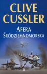 Afera śródziemnomorska Cussler Clive