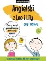 Angielski z Leo i Lily Gry i zabawy