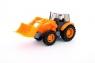 Traktor ze spychaczem 1:32 (60192)