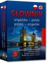 Słownik angielsko-polski, polsko-angielski 3w1