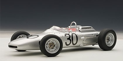 AUTOART Porsche 804 Form ula 1 1962 #30