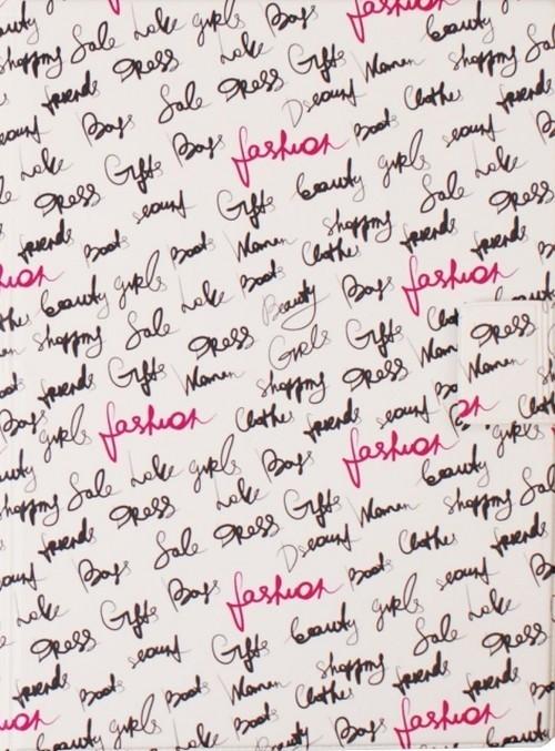 Notes A5 w kratkę 40 kartek Fashion