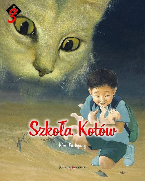 Szkoła kotów 3 Kyung-Jin Kim
