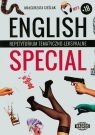 English Special Repetytorium tematyczno-leksykalne dla młodzięzy starszej i dorosłej