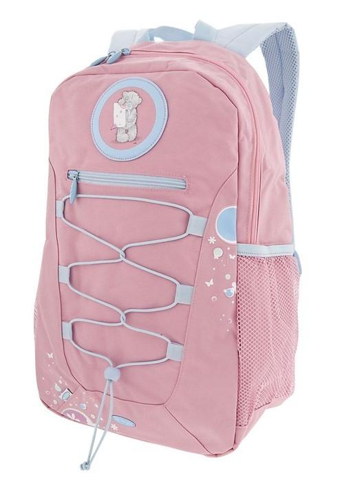 Plecak Me to You różowy