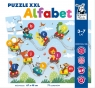 Puzzle XXL 48: Alfabet Kapitan Nauka