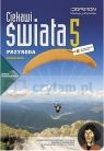 Przyroda. Ciekawi świata 5. Podręcznik + atlas