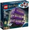 Lego Harry Potter: Błędny Rycerz (75957) Wiek: 8+