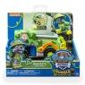 PSI PATROL Pojazd specjalny z figurką Jungle, Rocky (6031703/20079029)