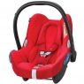Fotelik Cabrio Fix Vivid Red 0-13 kg (8617721121)
