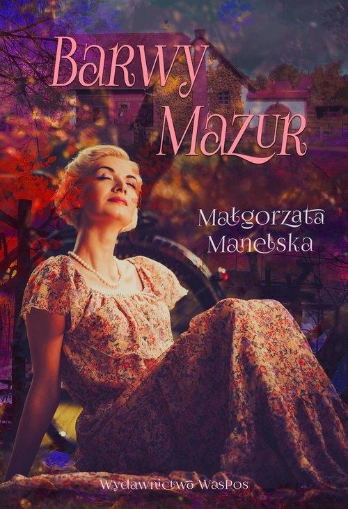 Barwy Mazur Manelska Małgorzata