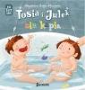 Tosia i Julek się kąpią. (Nie) tacy sami. Tom 2