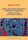 Teoria przestrzeni mentalnych i integracji pojęciowej Struktura modelu i Libura Agnieszka