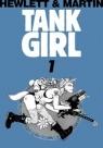 Tank Girl 1 Hewlett Jamie, Martin Alan