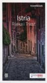 Istria Rijeka i Triest Travelbook