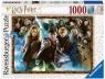 Puzzle 1000: Harry Potter - znajomi z Hogwartu (15171)